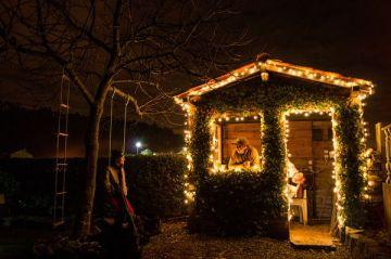 Christmas Lights, Portugal