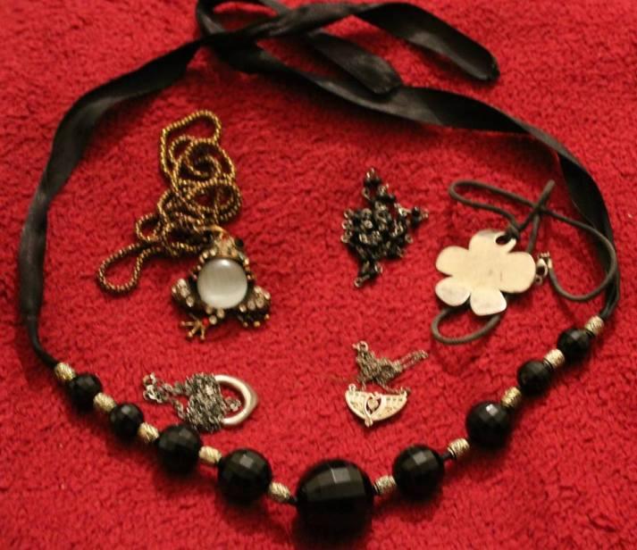 Necklaces Set