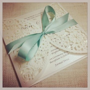 Wedding Invitation Ideas (10)