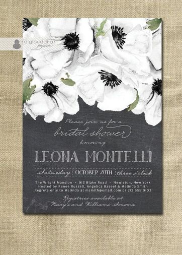 Wedding Invitation Ideas (12)