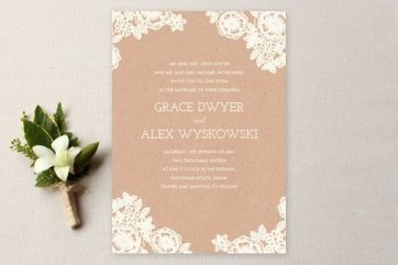 Wedding Invitation Ideas (13)