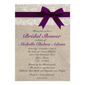 Wedding Invitation Ideas (16)