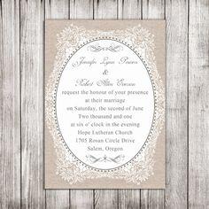 Wedding Invitation Ideas (18)