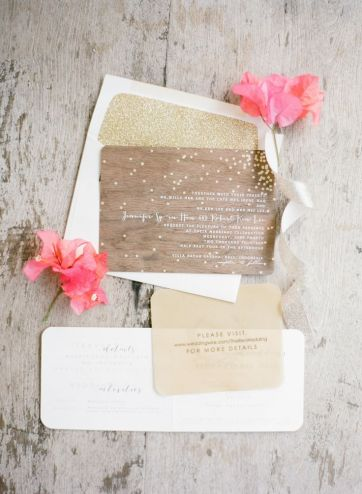 Wedding Invitation Ideas (2)