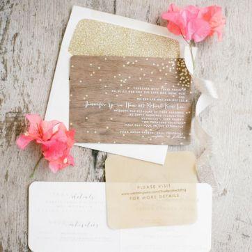 Wedding Invitation Ideas (2)