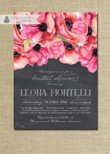 Wedding Invitation Ideas (20)