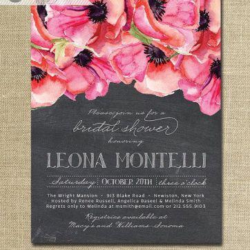 Wedding Invitation Ideas (20)