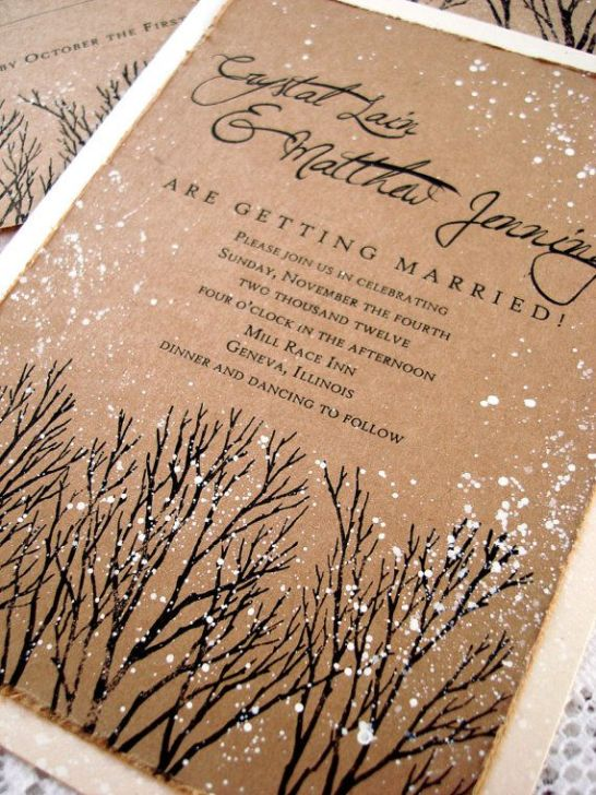Wedding Invitation Ideas (22)