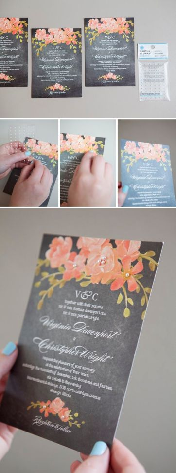 Wedding Invitation Ideas (25)