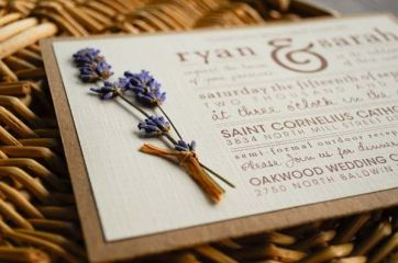 Wedding Invitation Ideas (26)