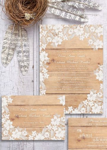 Wedding Invitation Ideas (28)