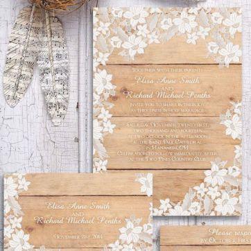 Wedding Invitation Ideas (28)