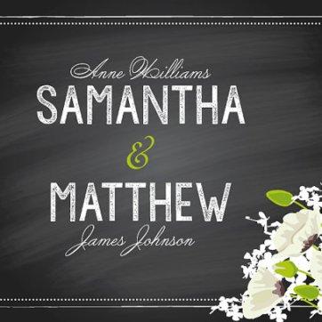 Wedding Invitation Ideas (29)