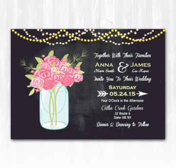 Wedding Invitation Ideas (31)