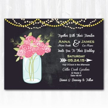 Wedding Invitation Ideas (31)