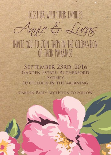 Wedding Invitation Ideas (35)