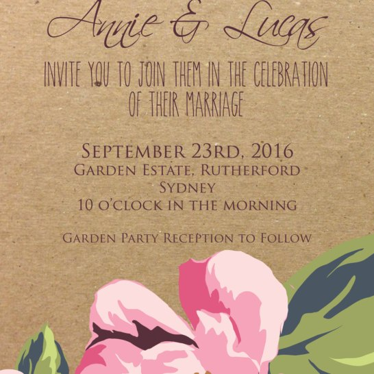 Wedding Invitation Ideas (35)