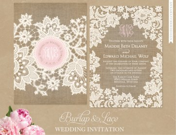 Wedding Invitation Ideas (36)