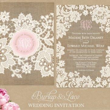 Wedding Invitation Ideas (36)