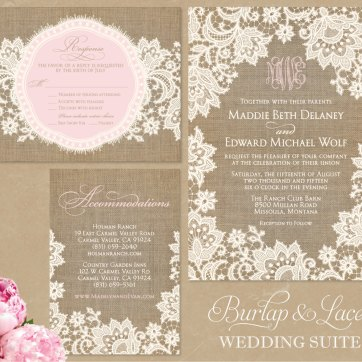 Wedding Invitation Ideas (37)