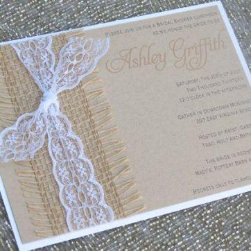 Wedding Invitation Ideas (4)