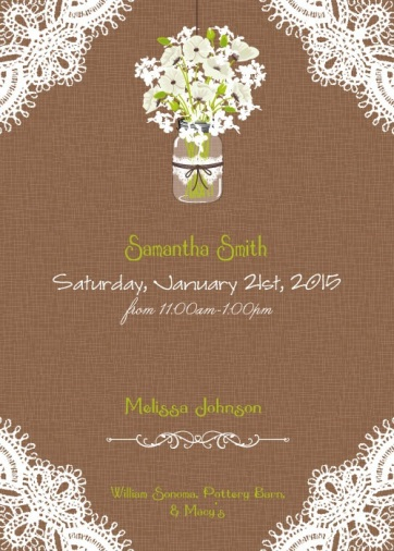 Wedding Invitation Ideas (41)