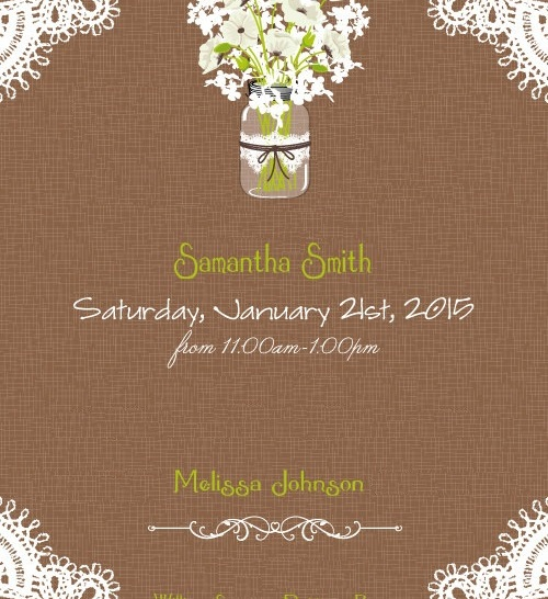 Wedding Invitation Ideas (41)