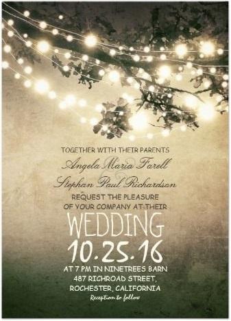 Wedding Invitation Ideas (5)