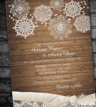 Wedding Invitation Ideas (8)