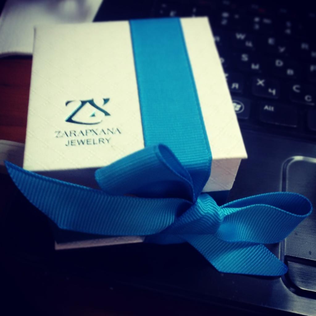 Zaraoxana Jewelry