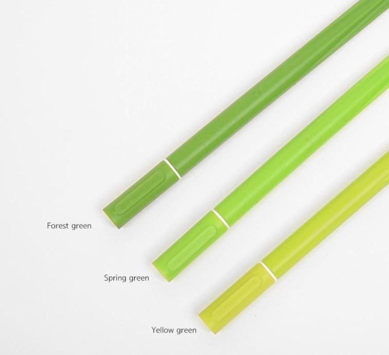 Green Pen (5)